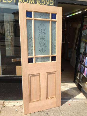 JPG oak_downham_pre_glazed_2016-05-13_001. & THE DOOR SHOP OAK_DOORS