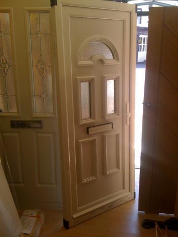 The Door Shop Upvc Doors